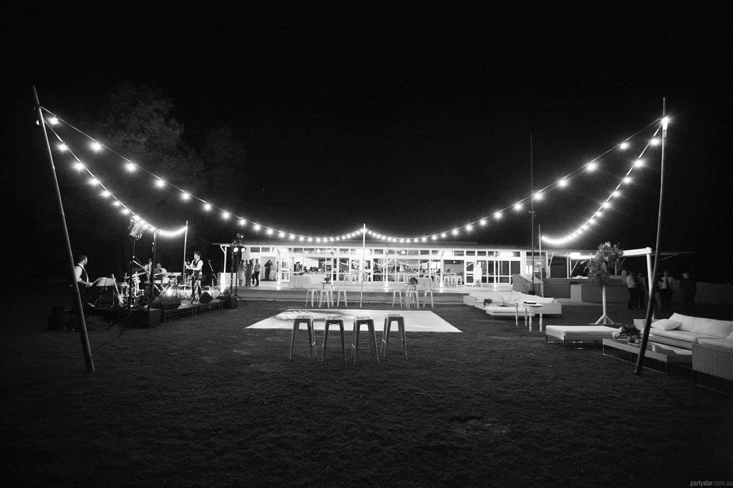 Nedlands Yacht Club, Nedlands, WA. Function Room hire photo #5