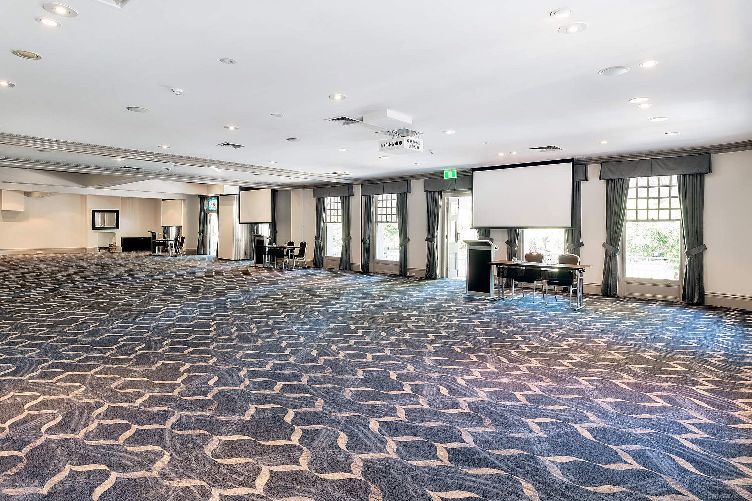 Esplanade Hotel Fremantle, Fremantle, WA. Function Room hire photo #1