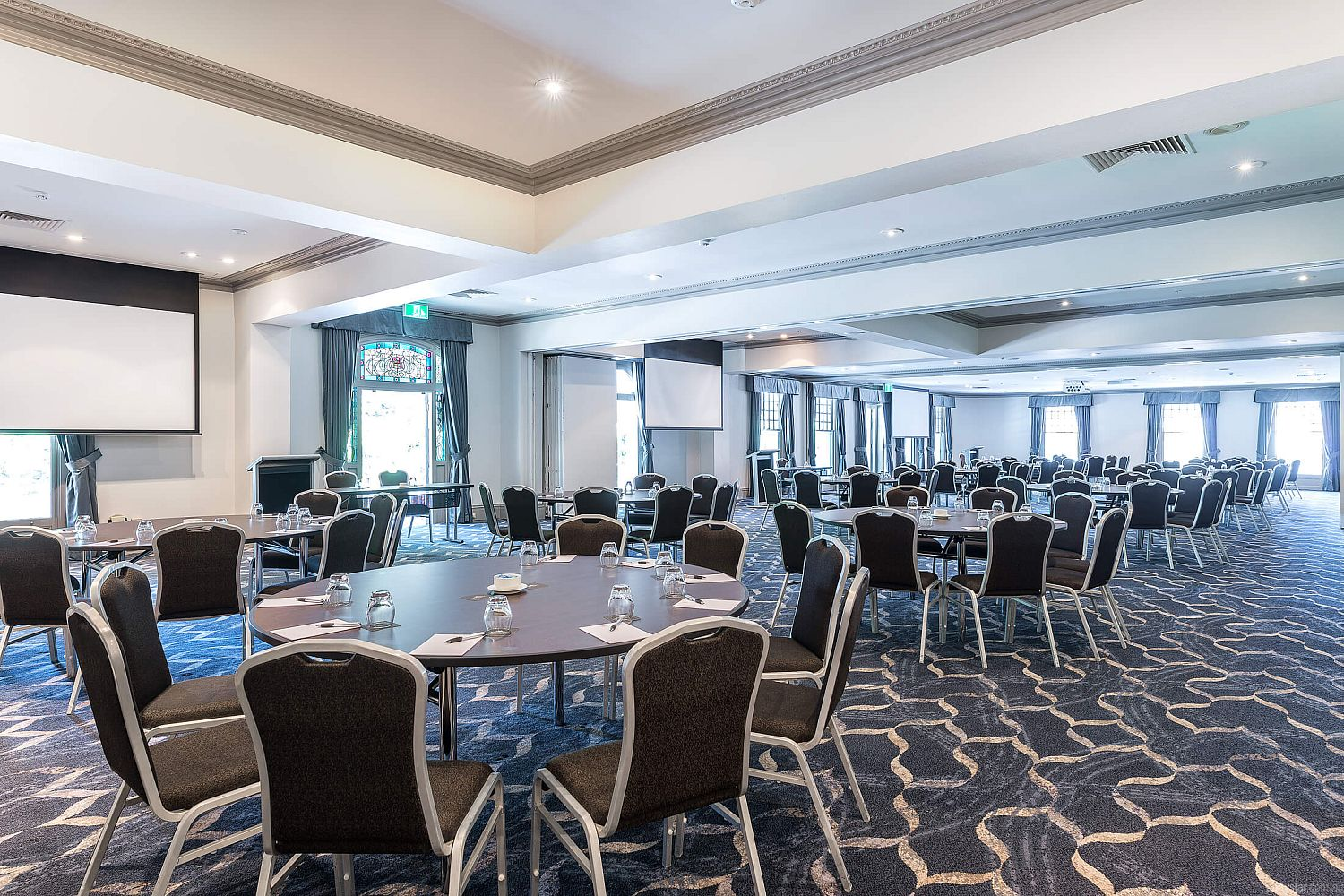 Esplanade Hotel Fremantle, Fremantle, WA. Function Room hire photo #2