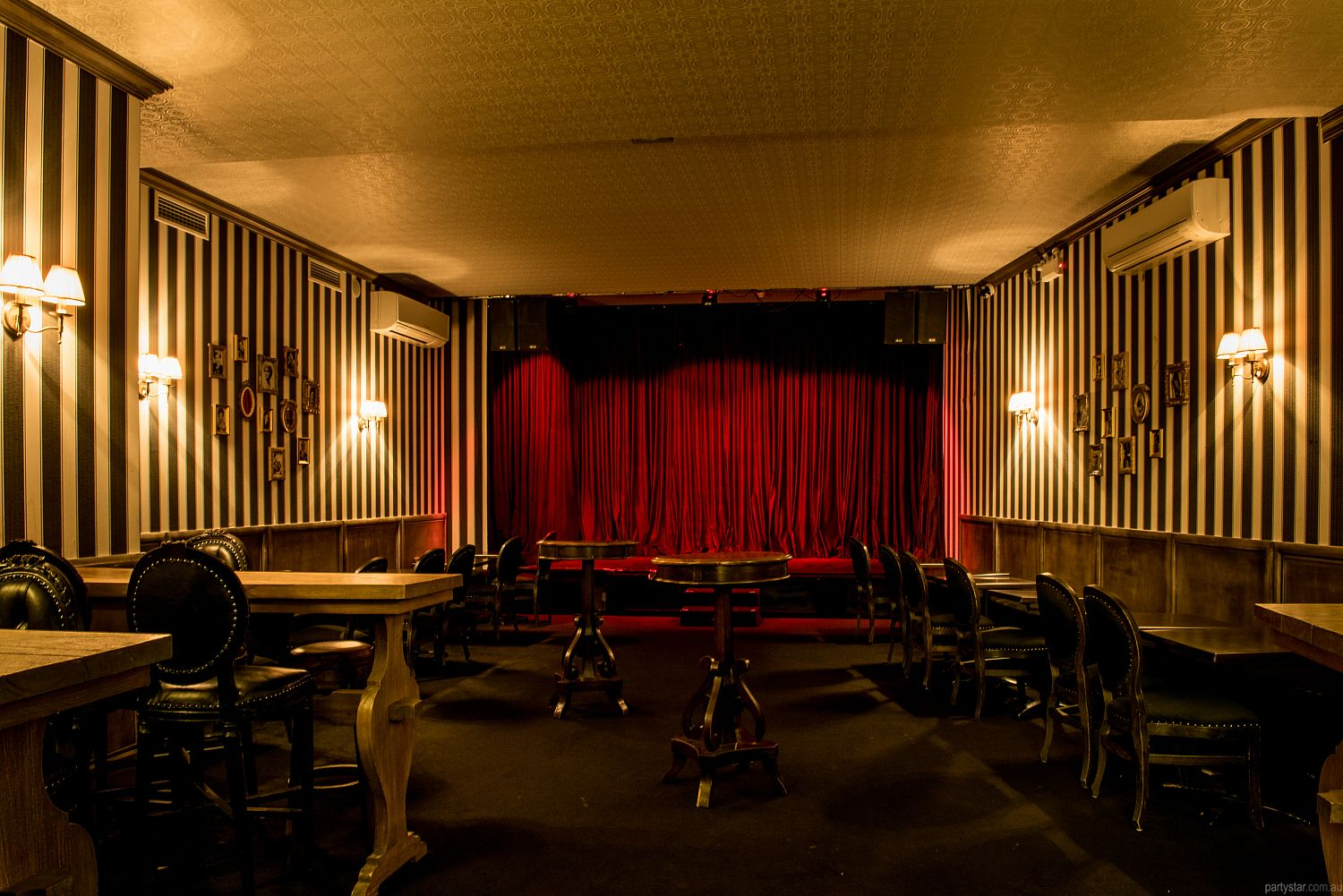 The Laneway Lounge, Perth, WA. Function Room hire photo #1