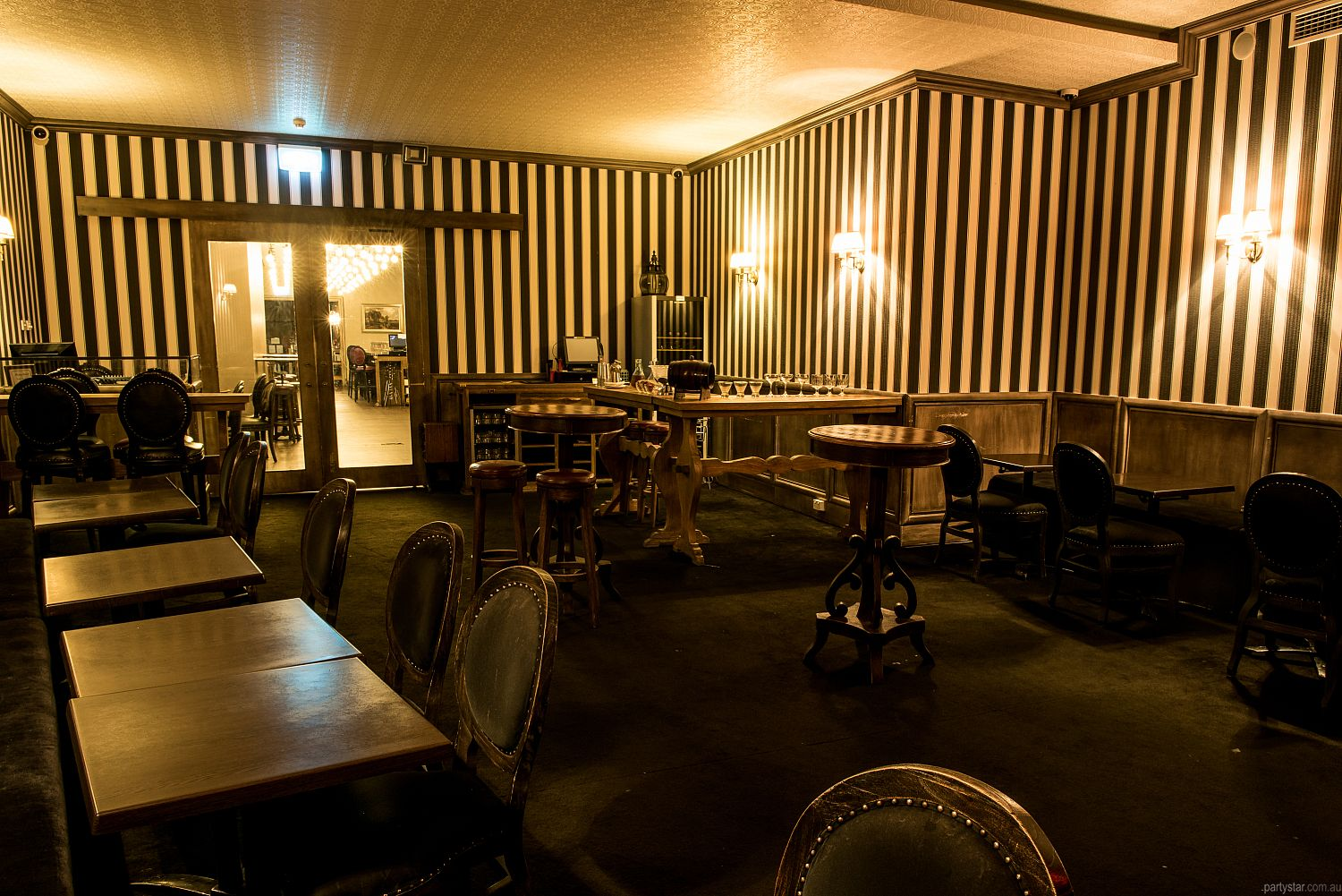The Laneway Lounge, Perth, WA. Function Room hire photo #3