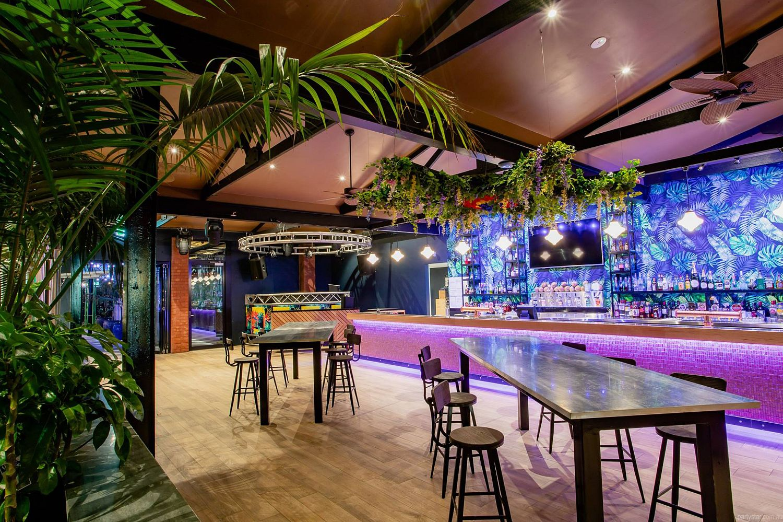 Coconut Grove, Perth, WA. Function Room hire photo #1