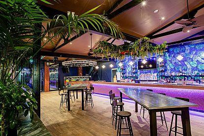 Function venue Coconut Grove