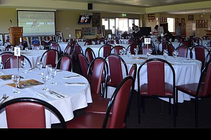 Function venue Subiaco Football Club
