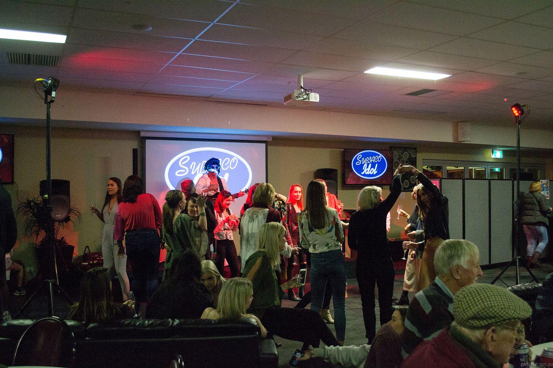 Subiaco Football Club, Leederville, WA. Function Room hire photo #3