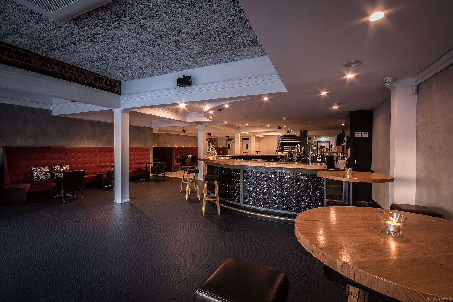 Rose Events, Port Melbourne, VIC. Function Room hire photo #2