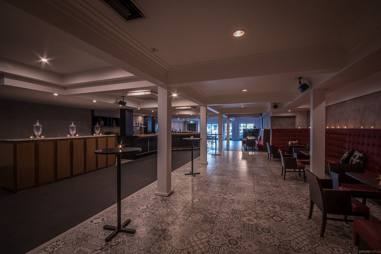 Rose Events, Port Melbourne, VIC. Function Room hire photo #3