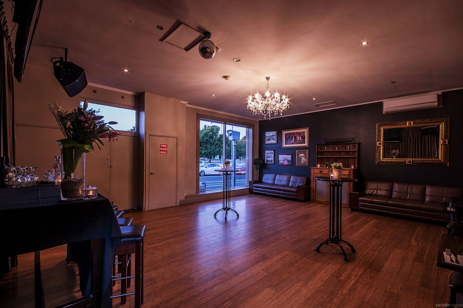 Free Function Room Hire Derby