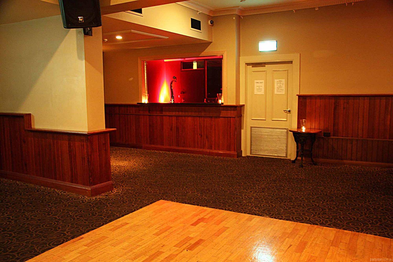 Soho, Hobart, TAS. Function Room hire photo #2