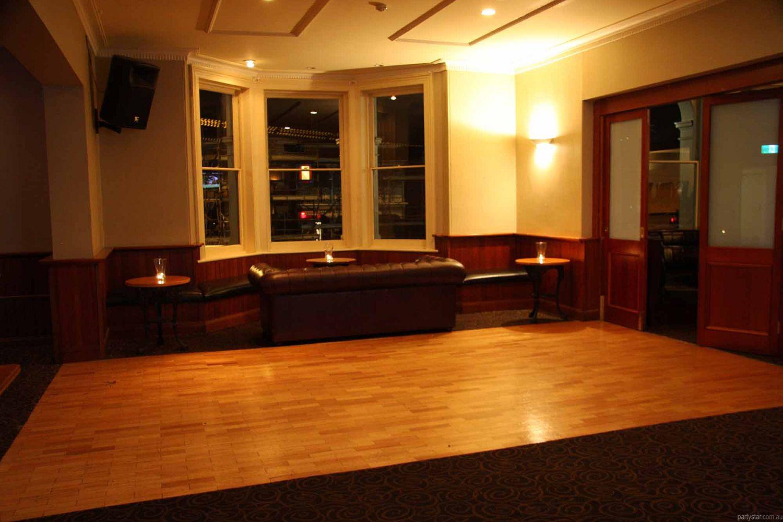 Soho, Hobart, TAS. Function Room hire photo #4