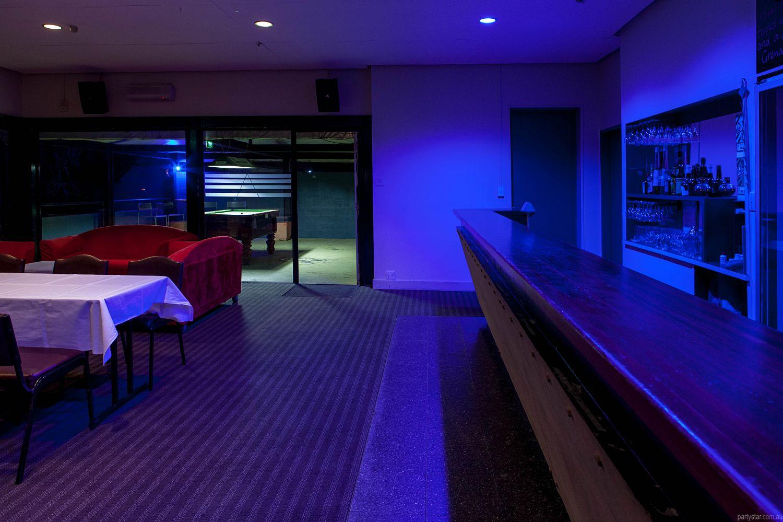 Duke of Wellington, Hobart, TAS. Function Room hire photo #4