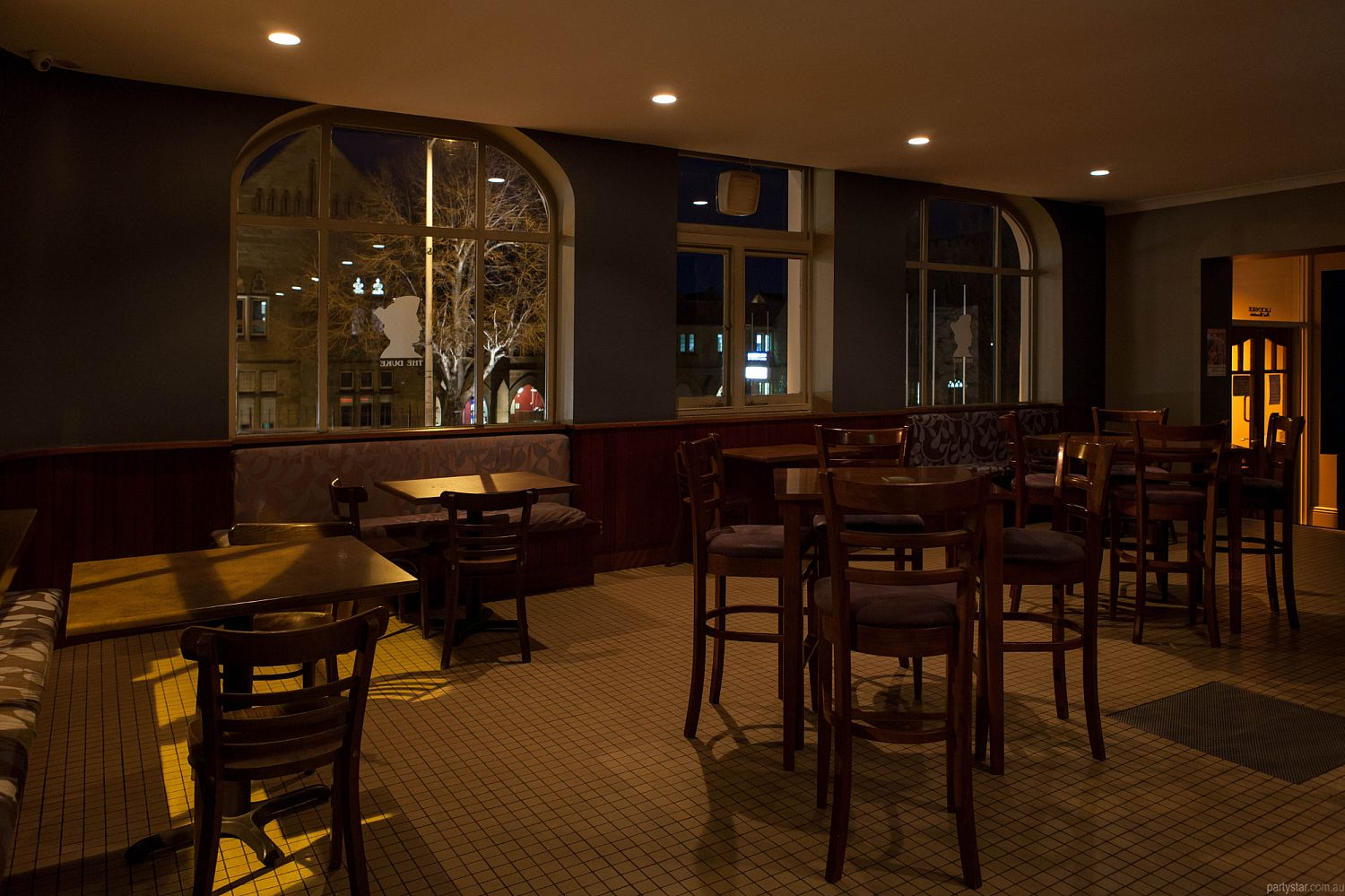 Duke of Wellington, Hobart, TAS. Function Room hire photo #4