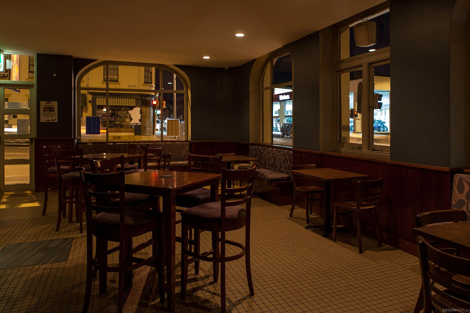 Duke of Wellington, Hobart, TAS. Function Room hire photo #5