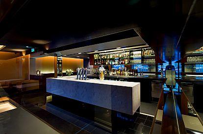 Function venue Customs House Hotel