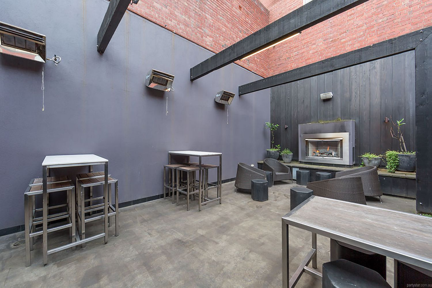 Customs House Hotel, Hobart, TAS. Function Room hire photo #2