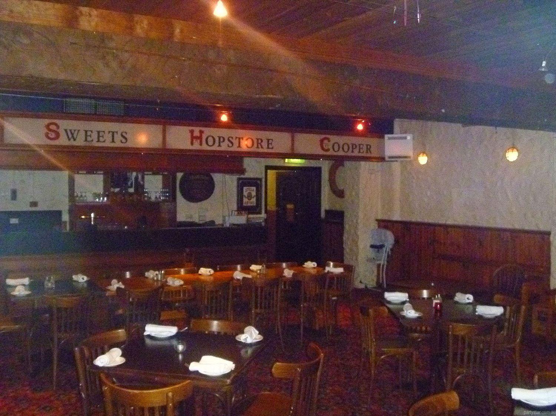 Irish Murphy's, Hobart, TAS. Function Room hire photo #1