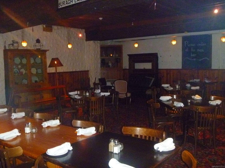 Irish Murphy's, Hobart, TAS. Function Room hire photo #2