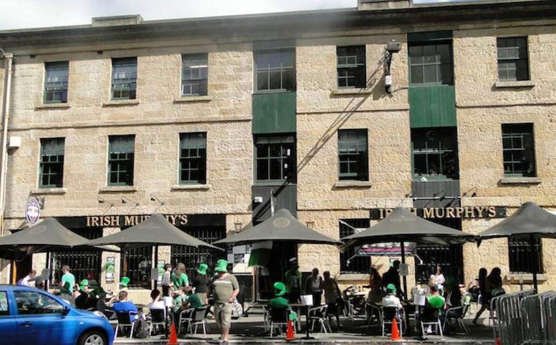 Irish Murphy's, Hobart, TAS. Function Room hire photo #3