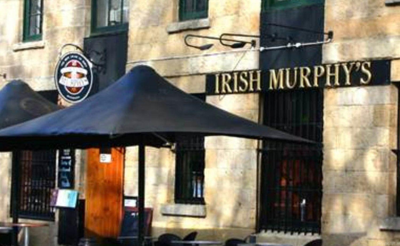 Irish Murphy's, Hobart, TAS. Function Room hire photo #4