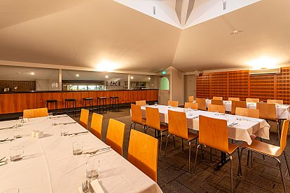 Function venue Mornington Inn