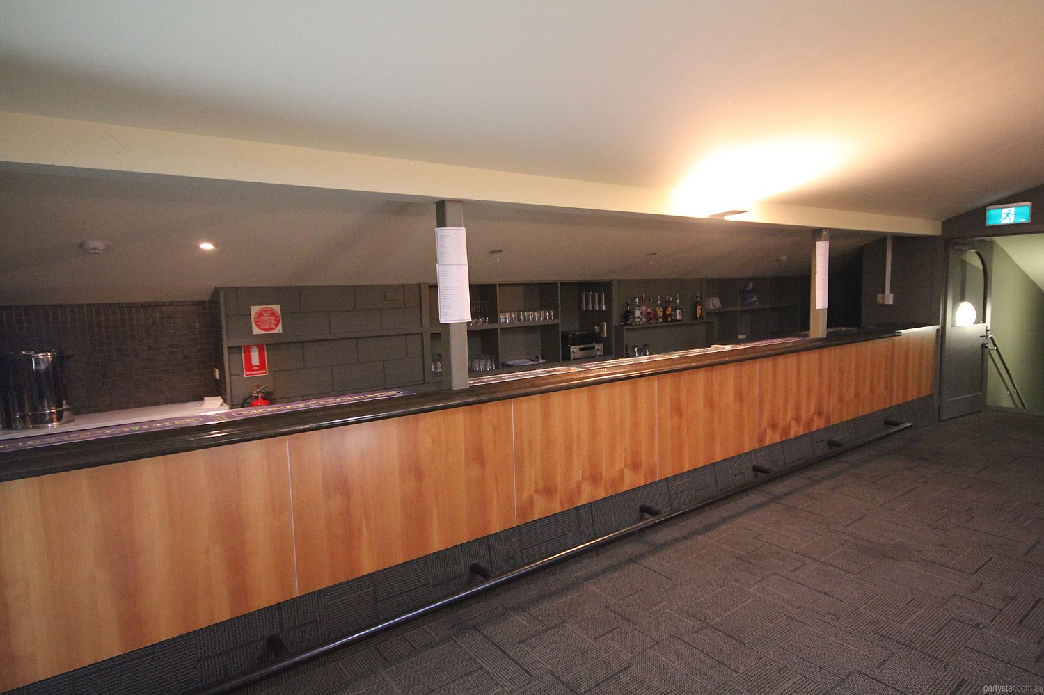 Mornington Inn, Mornington, TAS. Function Room hire photo #4