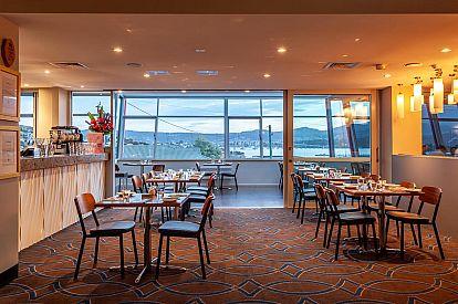 Function venue Beltana Hotel