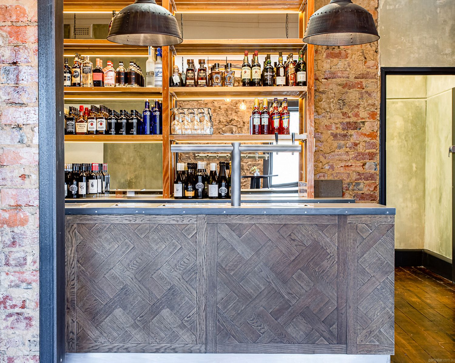 Terminus Hotel, Fitzroy North, VIC. Function Room hire photo #2
