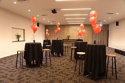 Function venue Braybrook Hotel