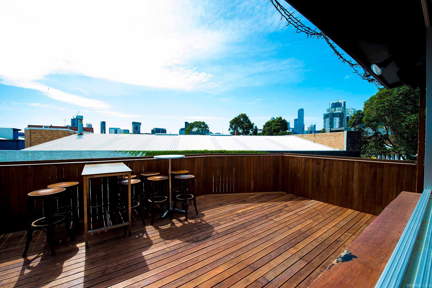 Wayside Inn, South Melbourne, VIC. Function Room hire photo #5