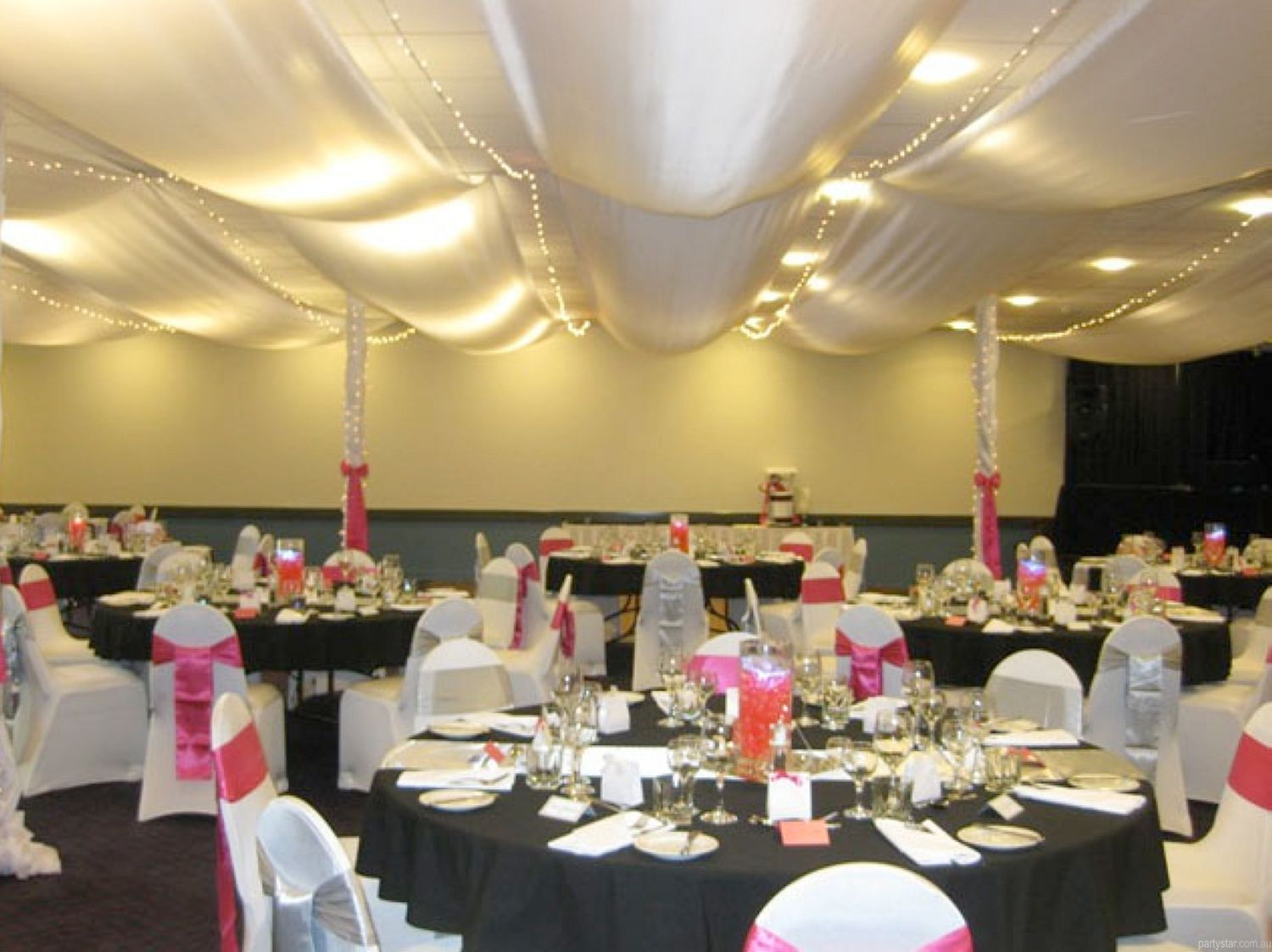 Tracy Village, Lyons, NT. Function Room hire photo #4