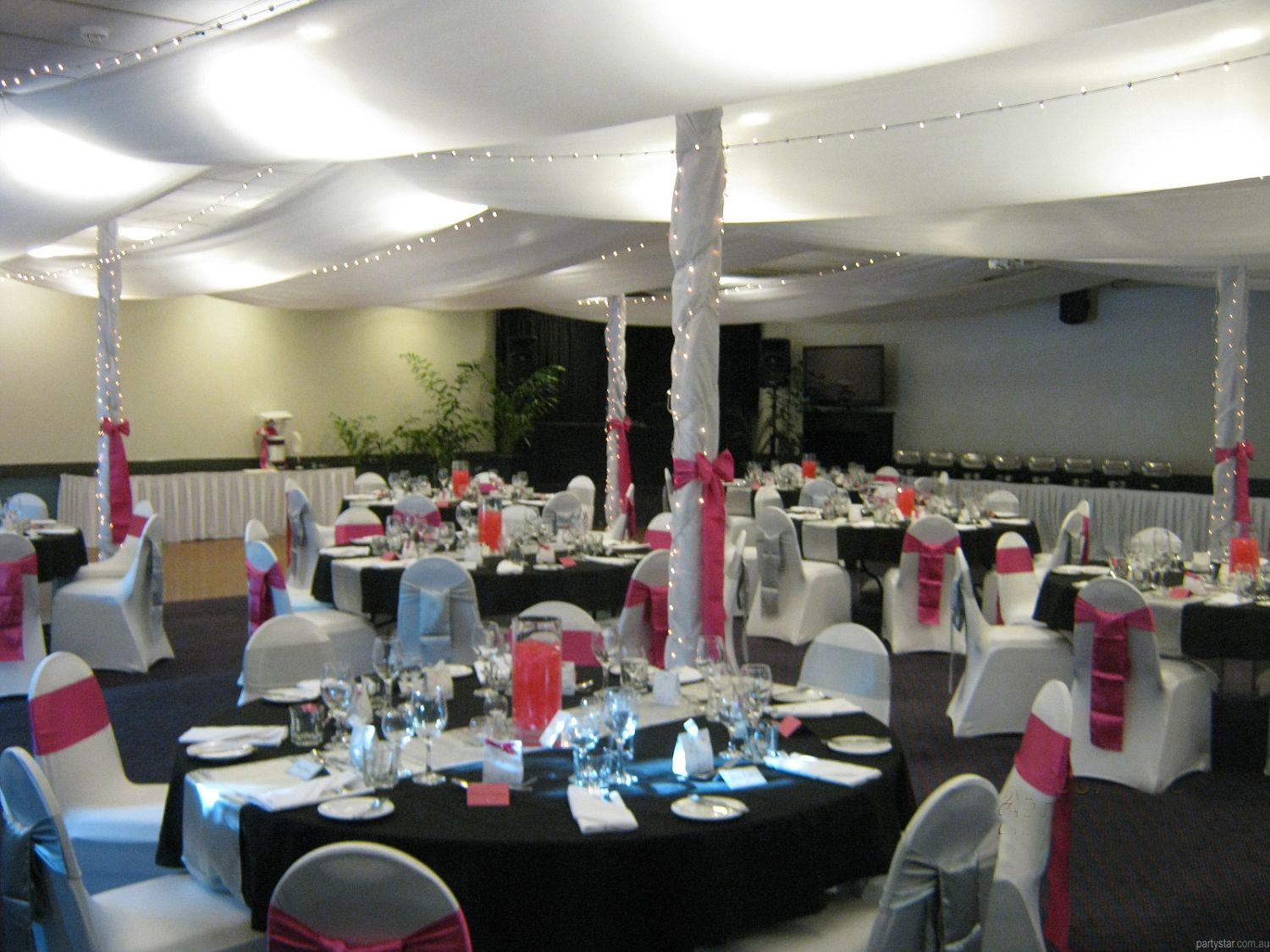 Tracy Village, Lyons, NT. Function Room hire photo #1