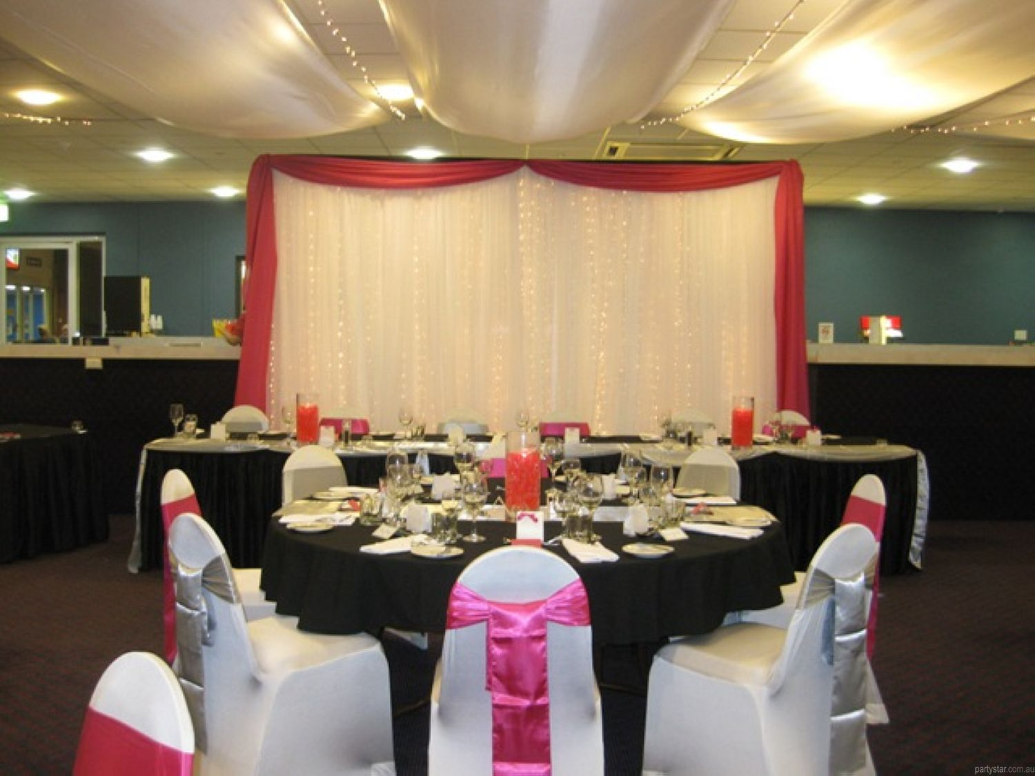 Tracy Village, Lyons, NT. Function Room hire photo #2