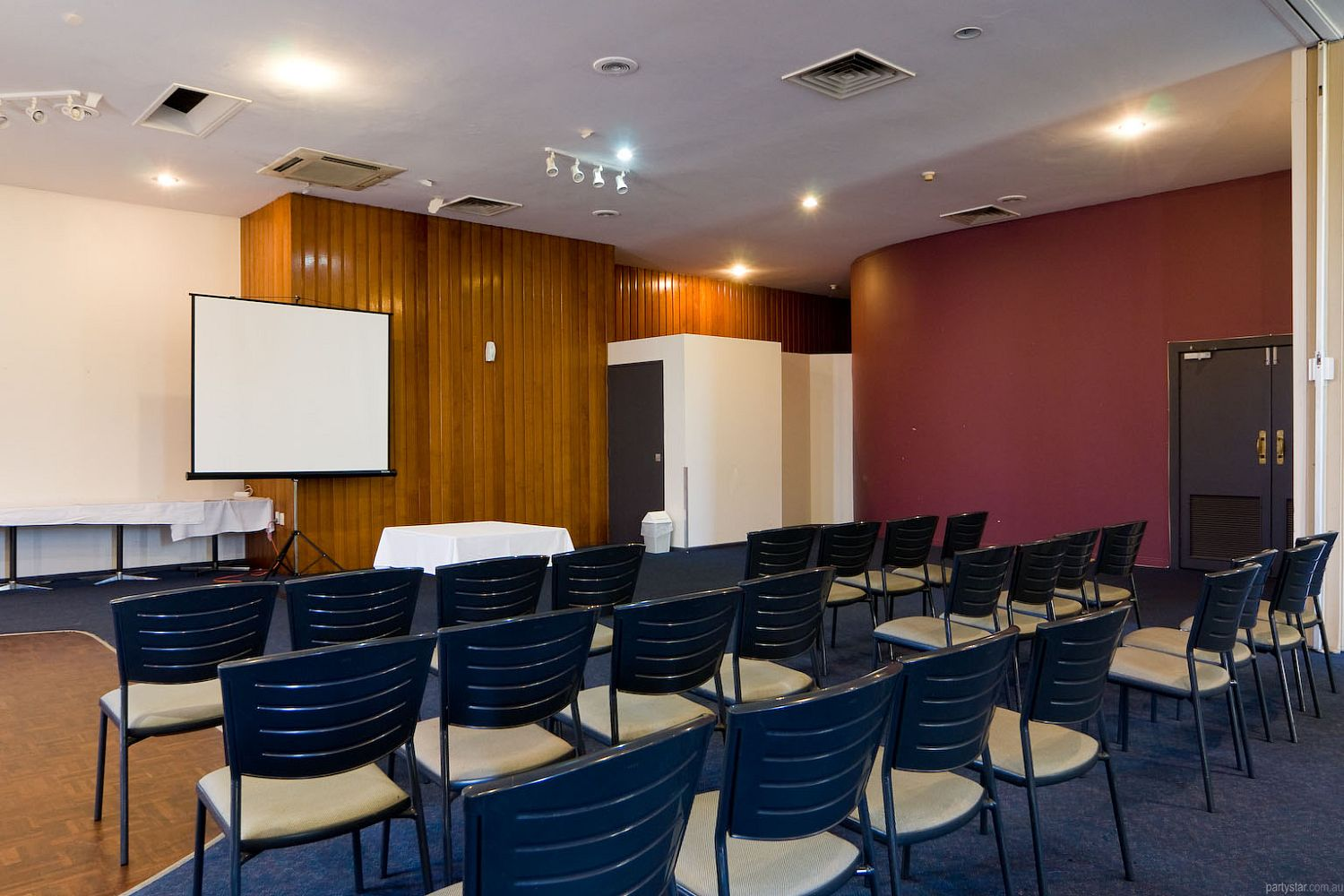 Frontier Darwin, Darwin, NT. Function Room hire photo #2