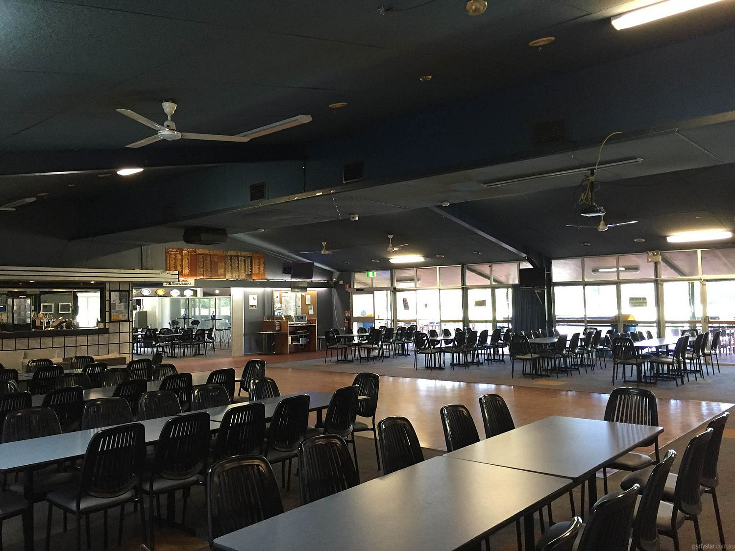 Darwin Golf Club, Marrara, NT. Function Room hire photo #1