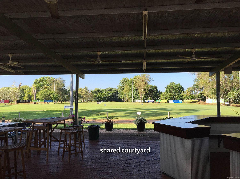 Darwin Golf Club, Marrara, NT. Function Room hire photo #5