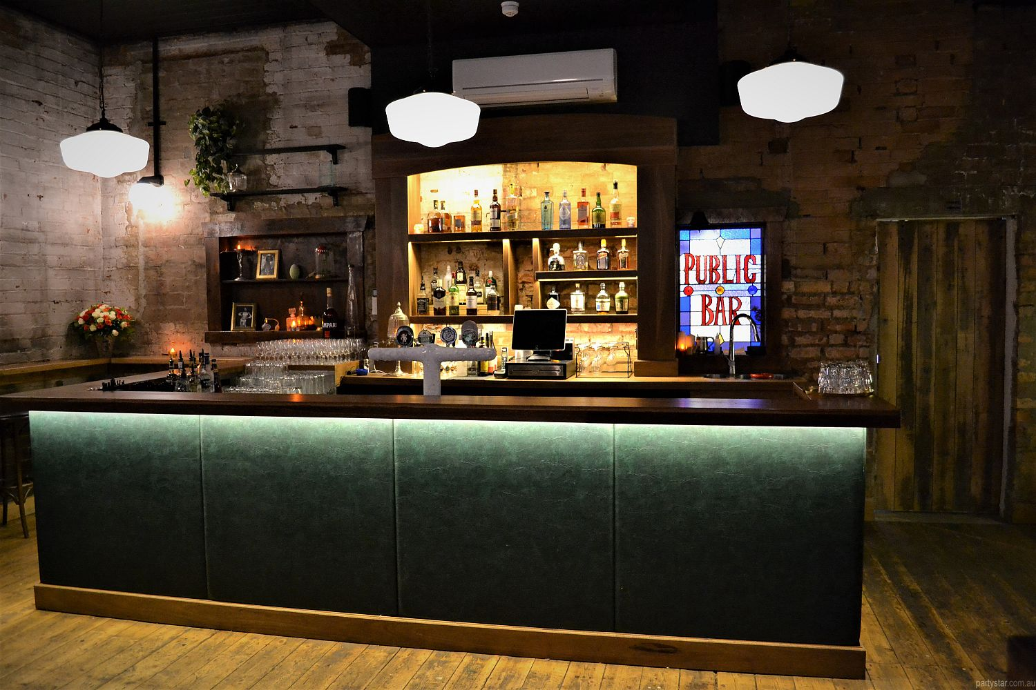 Polly, Fitzroy, VIC. Function Room hire photo #2