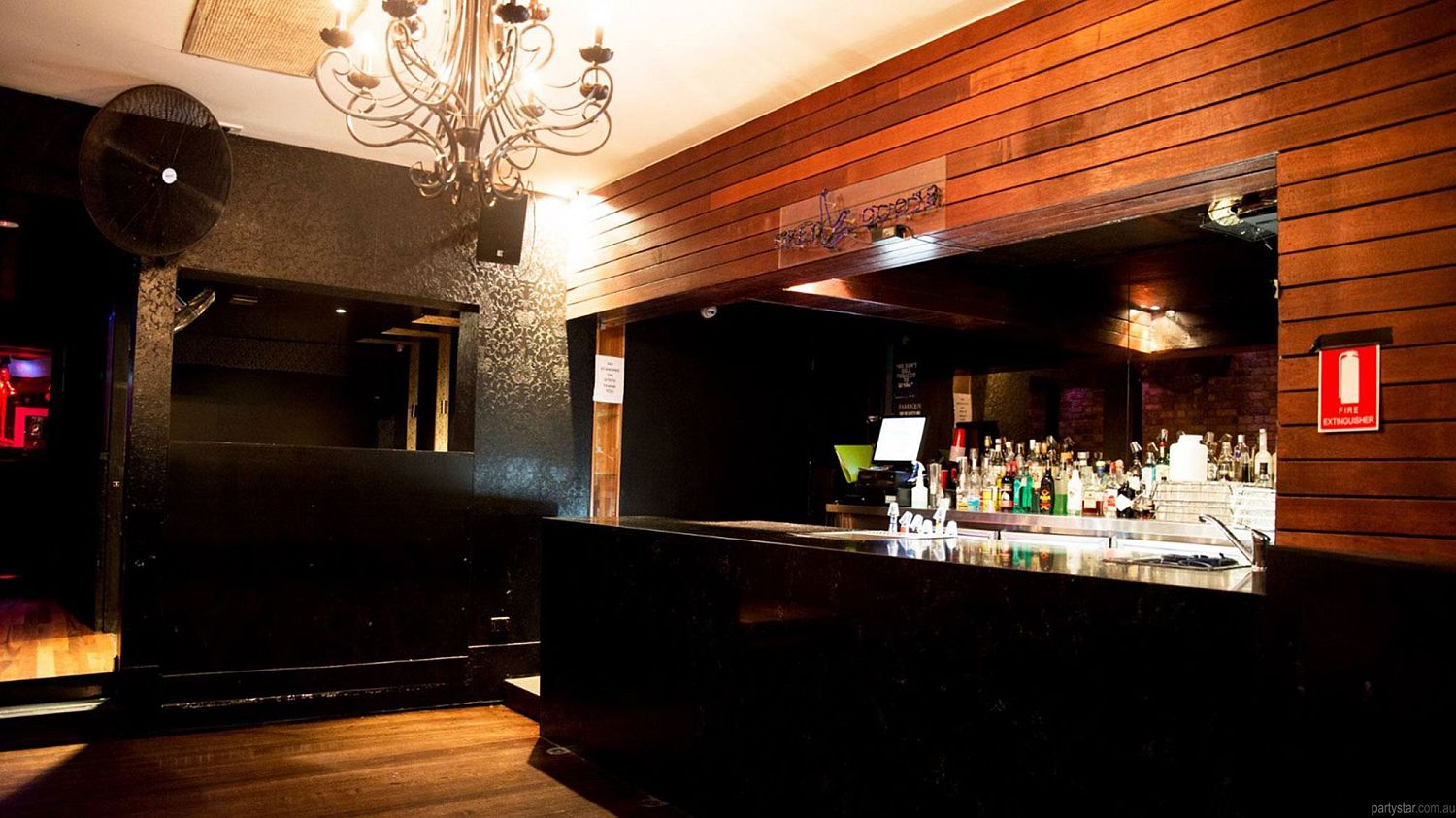 Fabrique, Southbank, VIC. Function Room hire photo #1