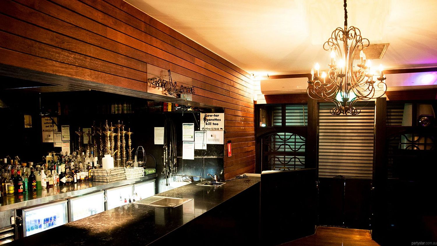 Fabrique, Southbank, VIC. Function Room hire photo #2