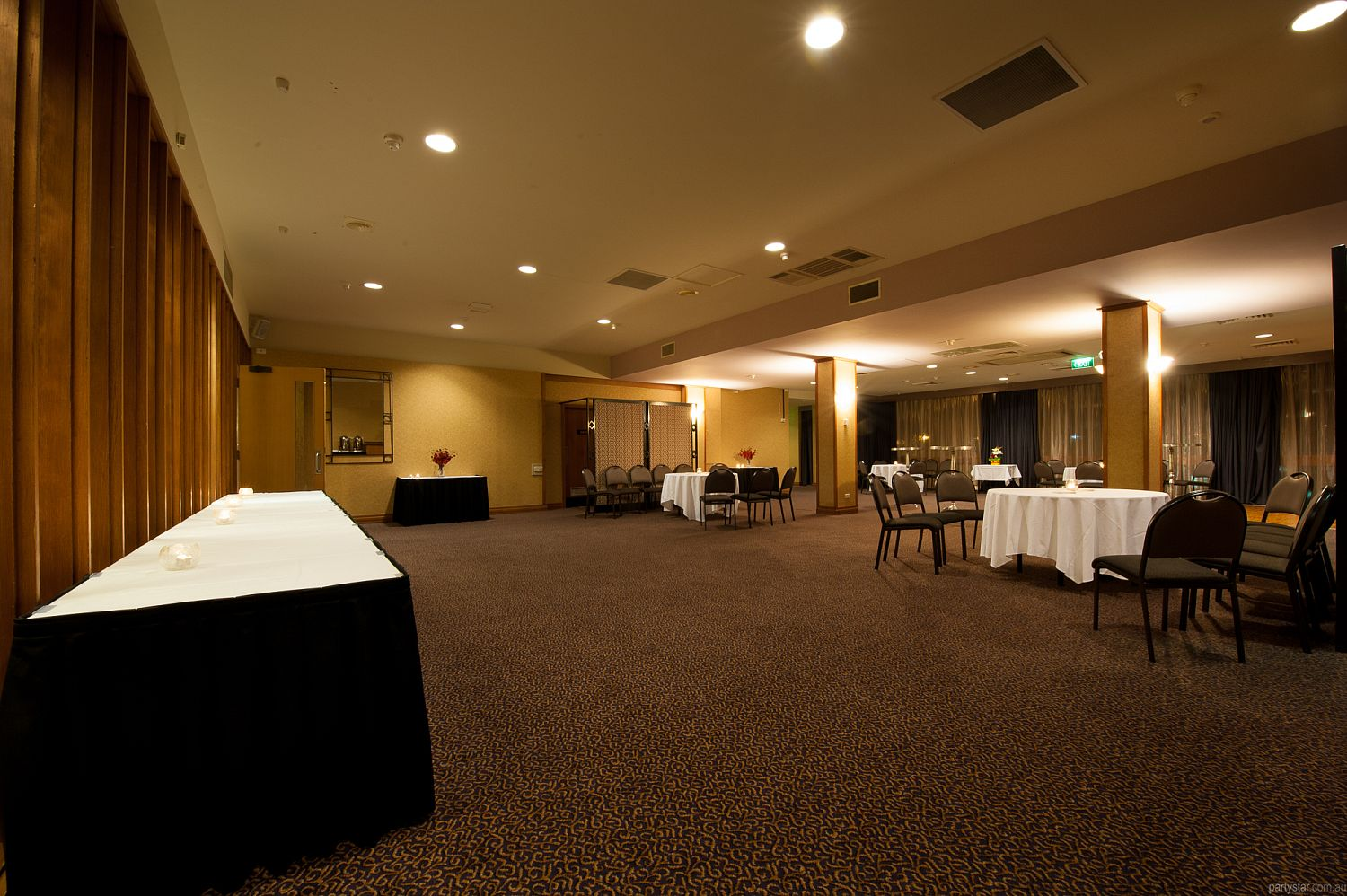 Southern Cross Club Woden, Woden, ACT. Function Room hire photo #1