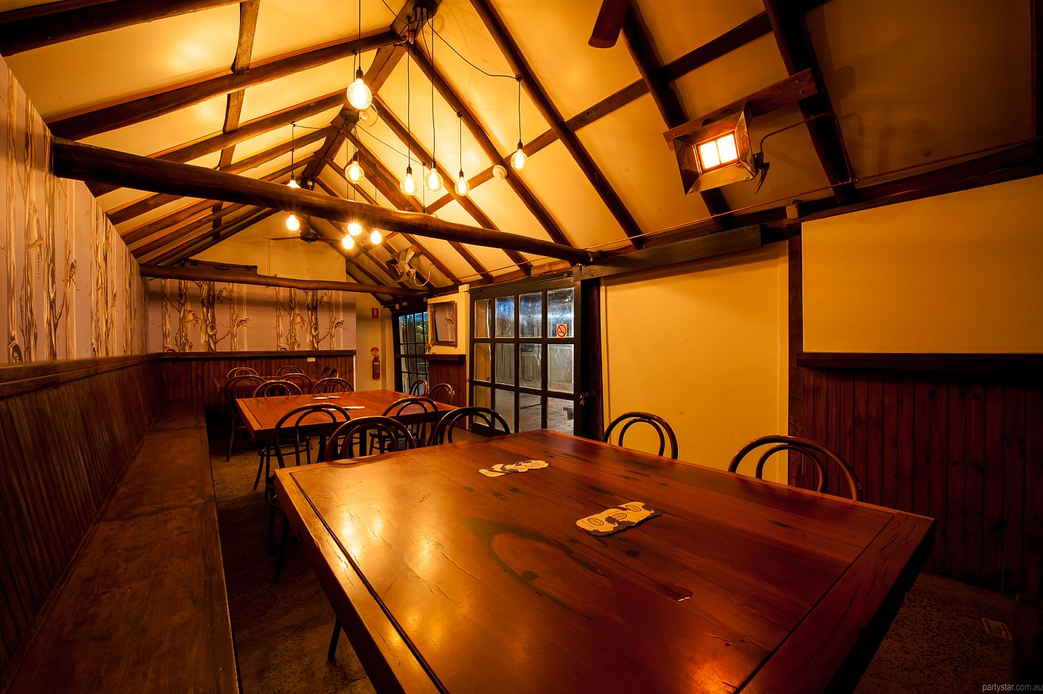 Old Canberra Inn, Lyneham, ACT. Function Room hire photo #1