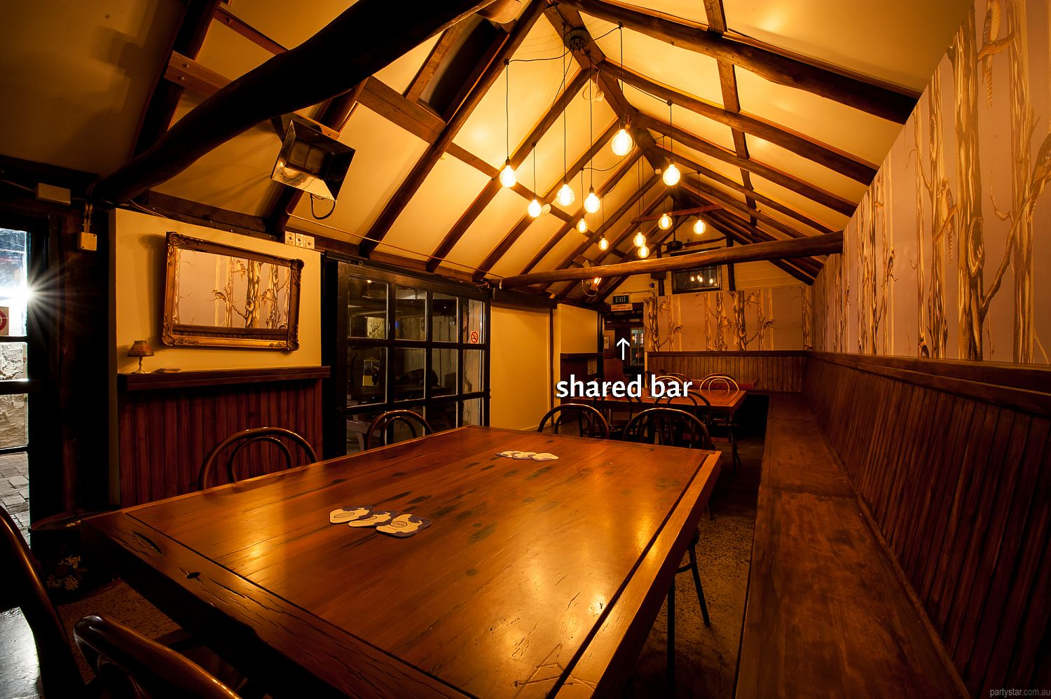 Old Canberra Inn, Lyneham, ACT. Function Room hire photo #4