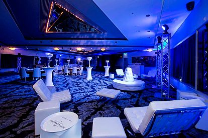Function venue Casino Canberra