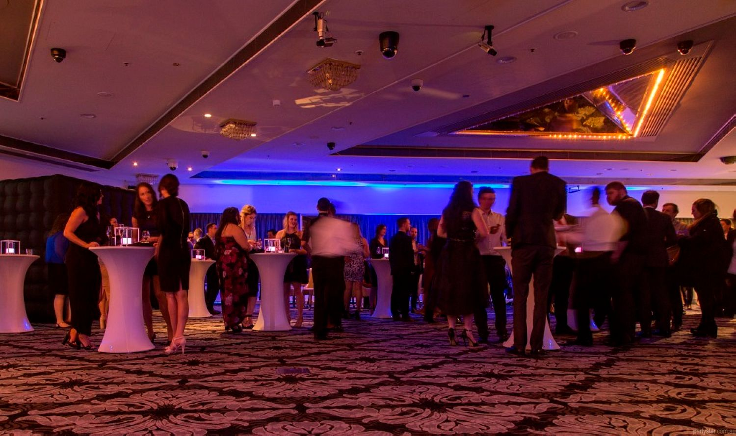 Casino Canberra, Canberra, ACT. Function Room hire photo #2