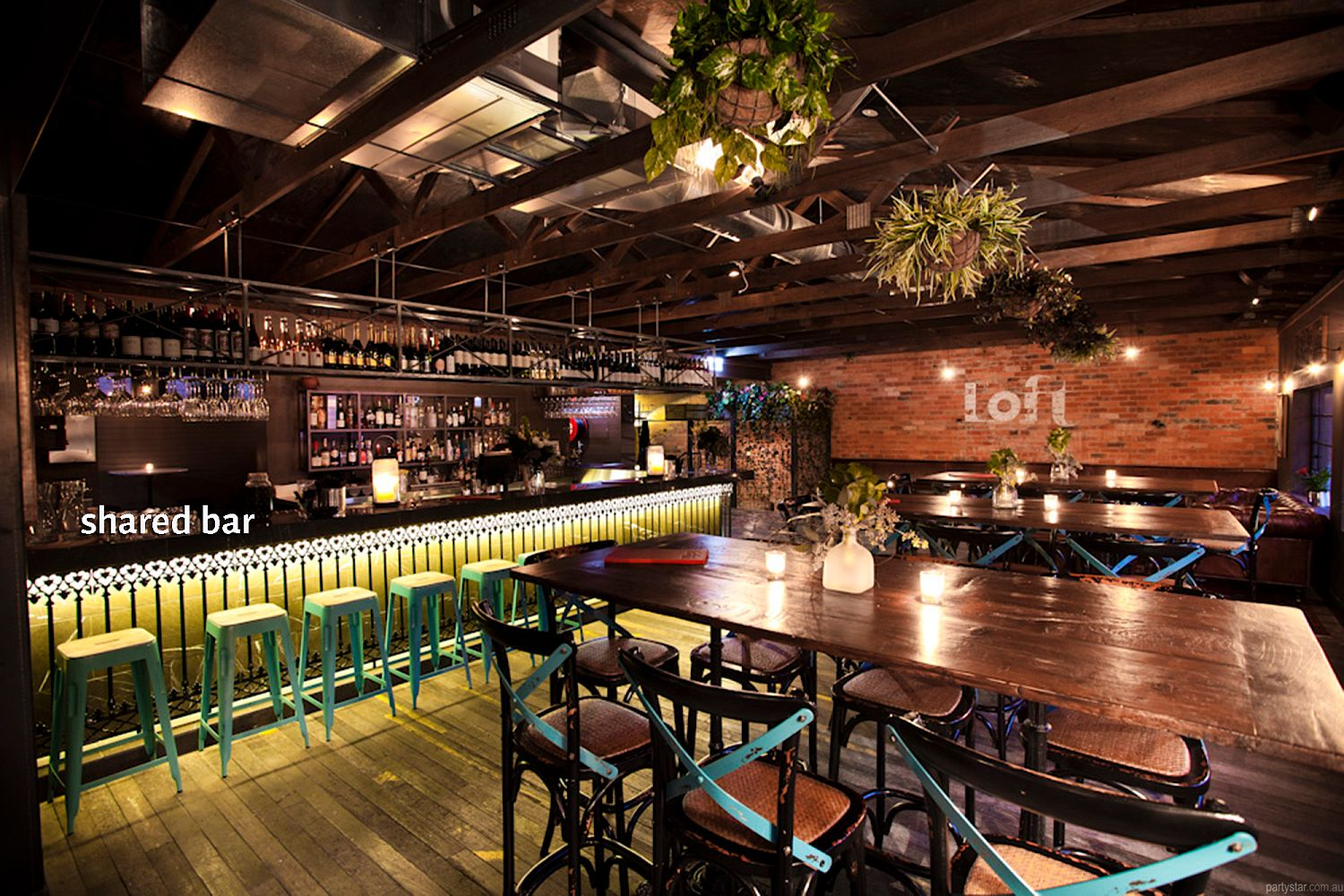 The Duxton, O'Connor, ACT. Function Room hire photo #2