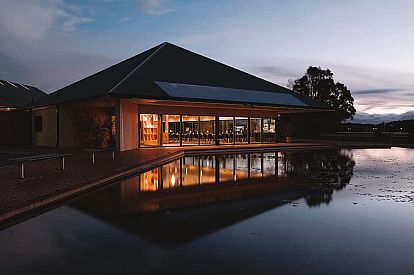 Function venue Kamberra Function Centre