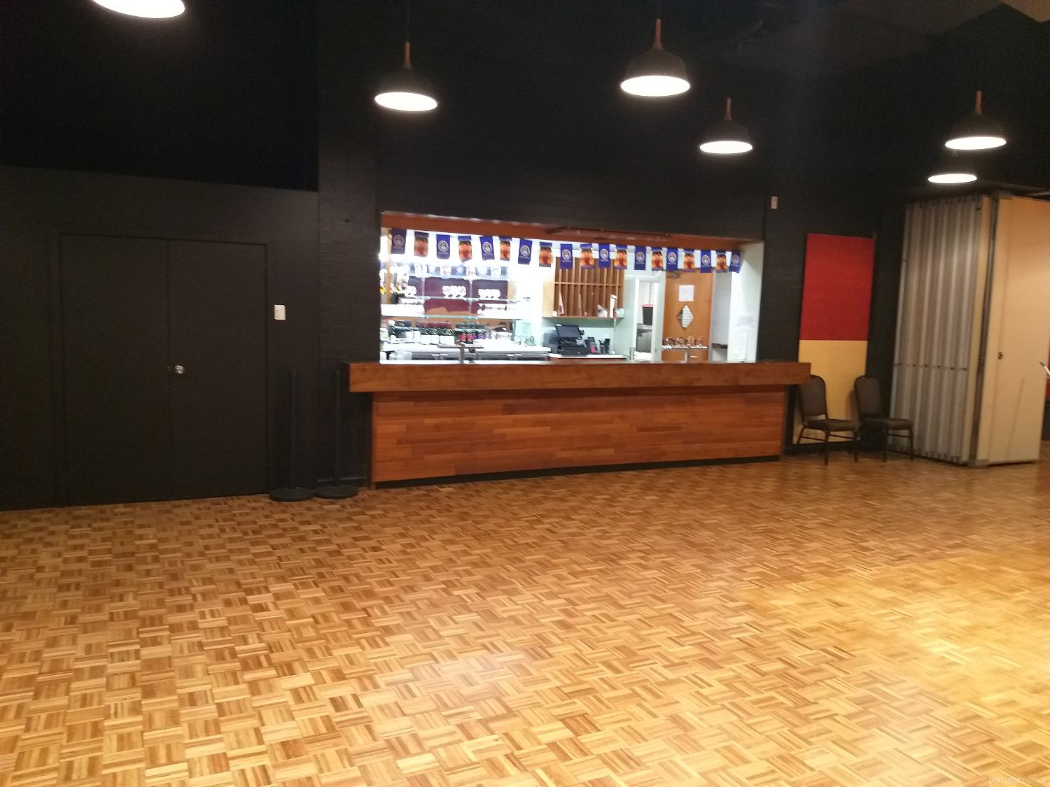 Harmonie German Club, Narrabundah, ACT. Function Room hire photo #1