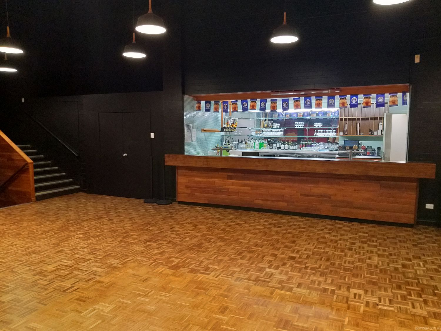 Harmonie German Club, Narrabundah, ACT. Function Room hire photo #2