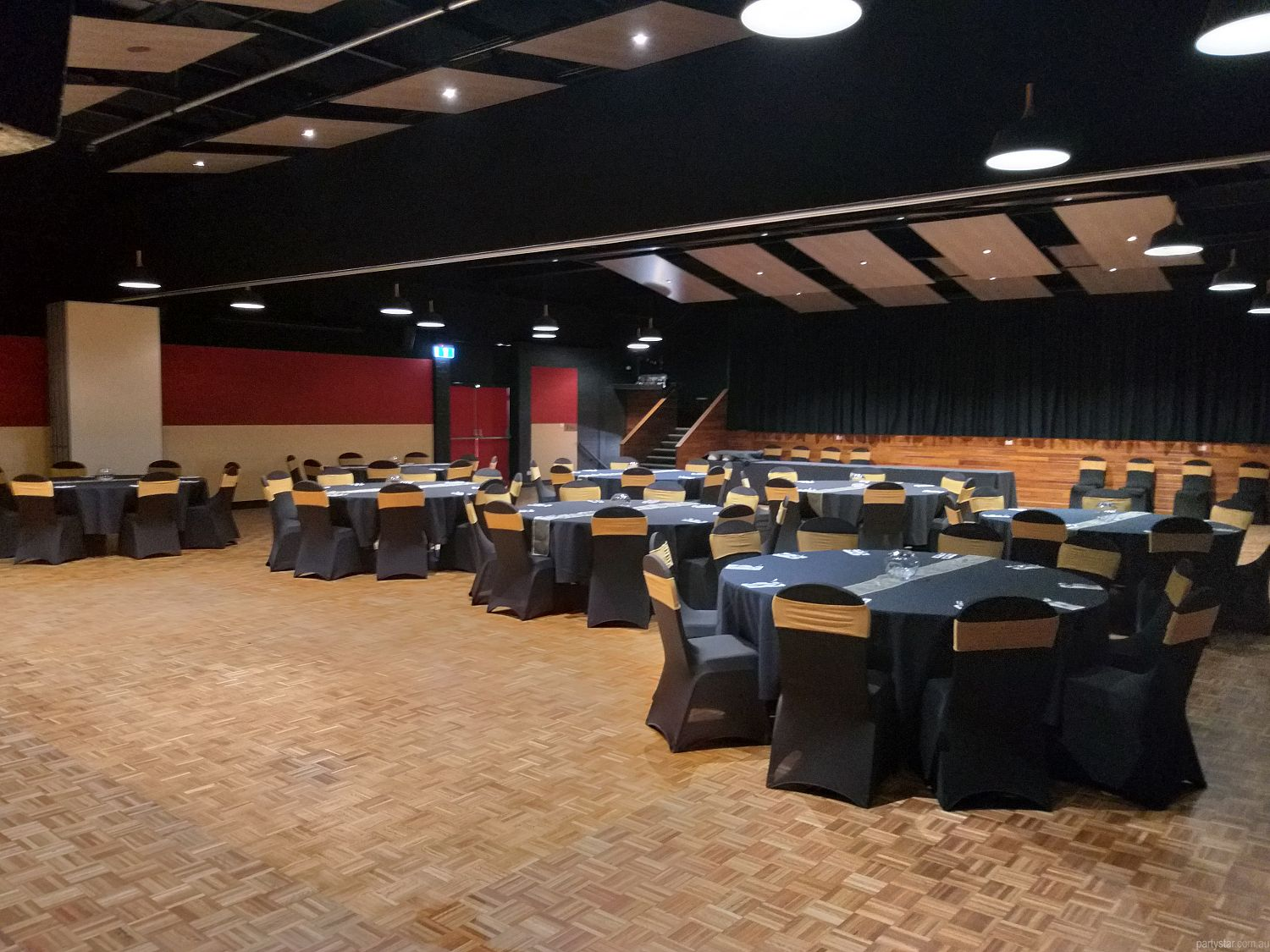 Harmonie German Club, Narrabundah, ACT. Function Room hire photo #5