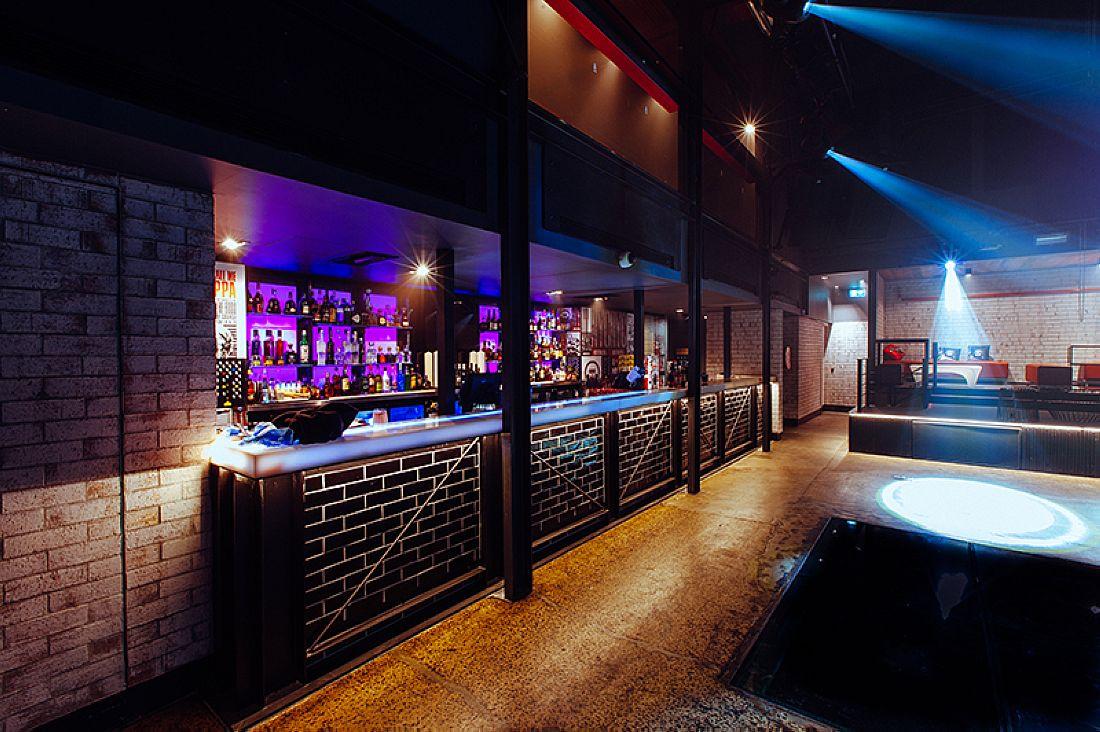 Alumbra Docklands Melbourne Review And Details