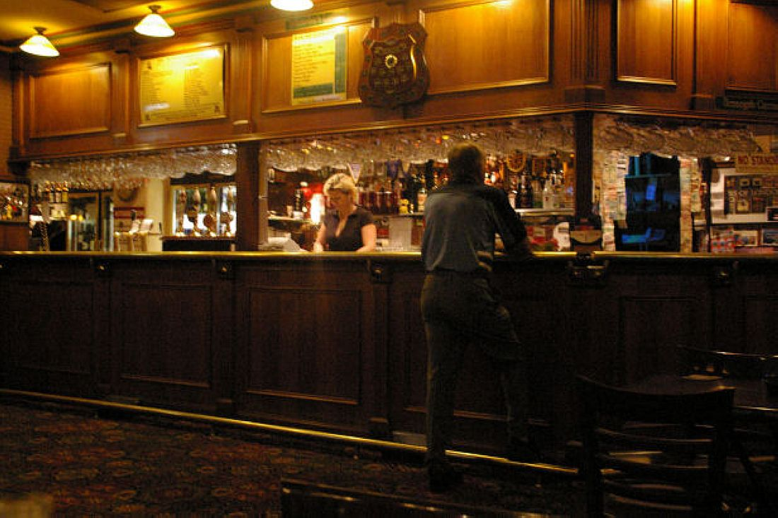 First venue photo of Charles Dickens Tavern